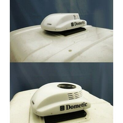 1/14 model coolair Dometic CA1000 parking air conditioning for tamiya scaleart