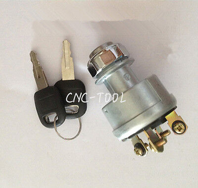 4-wire Starting Ignition switch for Caterpillar CAT E320C,320C excavator
