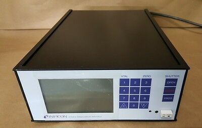 (New Other) Inficon XTM/2 Thin Film Deposition Monitor 758-500-G1