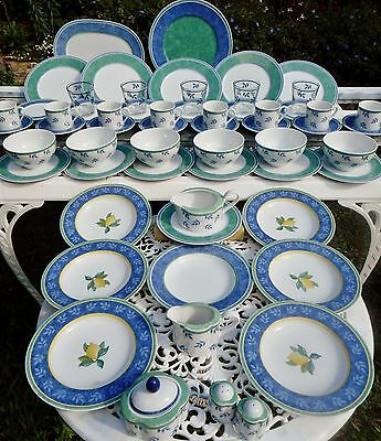 Villeroy & Boch Switch 3 Dinner Setting 52 Pieces