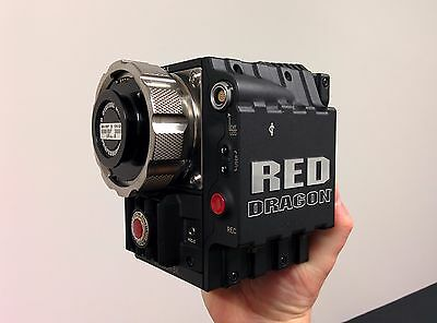 RED EPIC-X DRAGON CAMERA PACKAGE!! Barely used. You will not find a deal better!