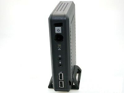 DELL OptiPlex FX170 Thin Client 1,6Ghz CPU 1GB RAM 1GB Flash