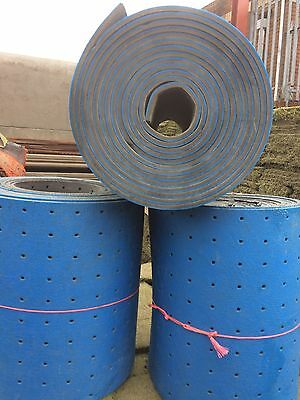 10M Long Astroturf Underlay Rubber Shockpad Decking Bowling Bowls Cheap Quality