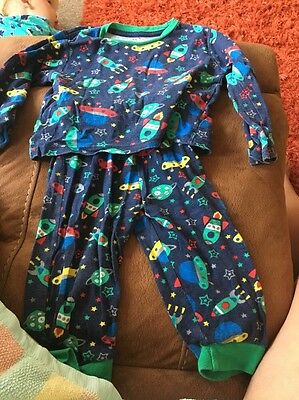 boys pyjamas 18-24 Months Bundle