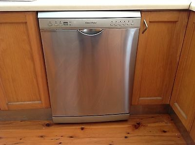Fisher & Paykel Dishwasher - Stainless Steel