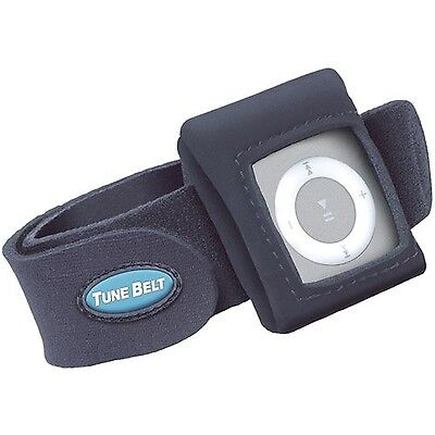Tune Belt Open View Armband for 2nd gen iPod shuffle