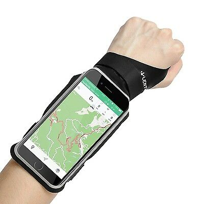 LENTION Sport Armband iPhone 7 Plus/6s Plus/6 Plus Touch Screen Forearm Band ...