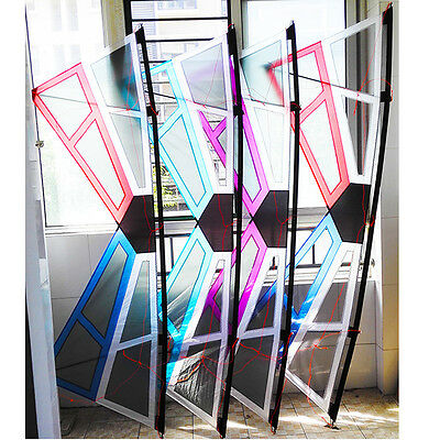 Top  Lanyork Beyond quad line kite four line kite outdoor toys with tool