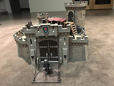 Playmobile Medieval Castle