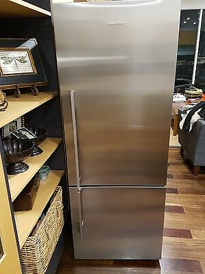 Fisher and paykel 403 l fridge