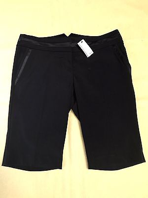 Bnwt Womens Designer Shorts By  Warehouse Size 14
