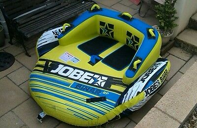 towable inflatable