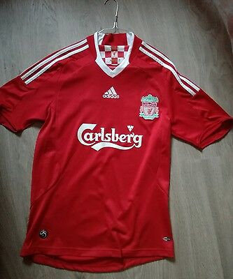Maillot Liverpool taille S