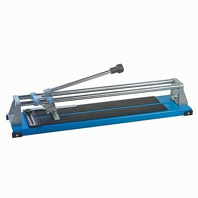 Silverline 510189 Heavy Duty Tile Cutter 600mm 600mm