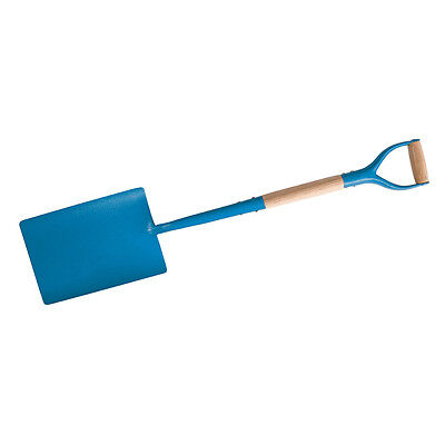 Silverline 762720 Forged Taper Mouth Shovel 1025mm