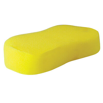 Silverline 250255 Cleaning Sponge 220 x 110 x 50mm