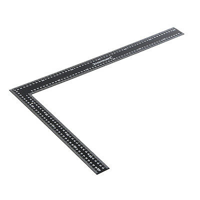 Silverline SL35 Steel Framing Square 600 x 400mm