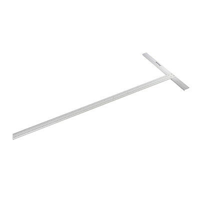 Silverline 735001 Drywall T-Square 1200 x 560mm