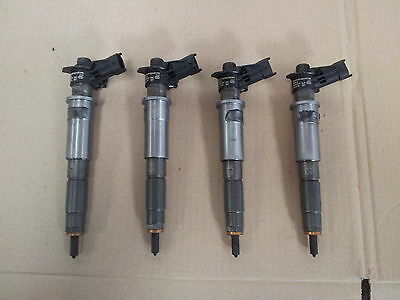 Renault  2.0 dci M9R Injector Bosch 0445115007