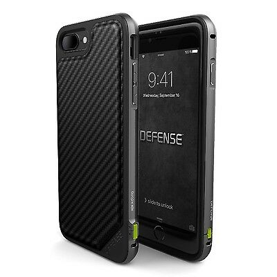 iPhone 7 Plus Case X-Doria (Defense Lux) Case for iPhone 7 Plus Dual Protecti...