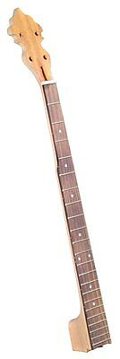 Golden Gate P-210 5-String Banjo Neck