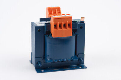 Panel Mount Voltage Transformer 50Va 240/24V Ac