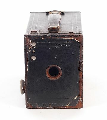 Kodak No2 Brownie   box camera (1128)