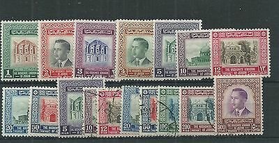 Jordan Early Selection No Wmk Mlh- Fine Used