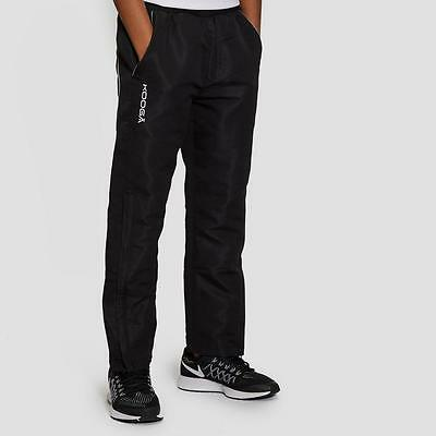 Kooga VORTEX II PANT - JUNIOR Black