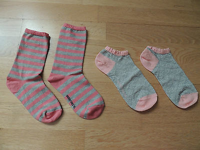 2 pares de calcetines de Women Secret socks Socken