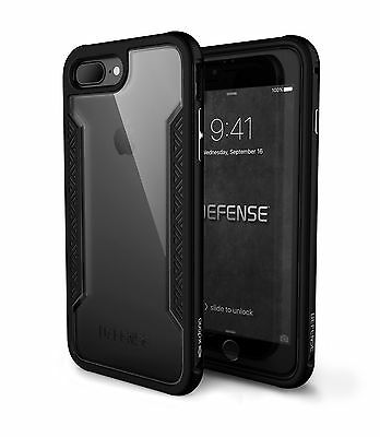 iPhone 7 PLUS Case X-Doria Defense Shield Series - Military Grade Drop Tested...