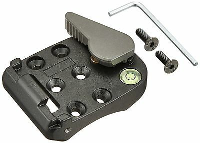 Manfrotto 322RA Additional Camera Plate Adapter For 322RC2