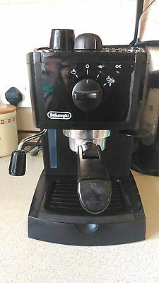Delonghi Ec145 Espresso, Cappuccino Coffee Machine