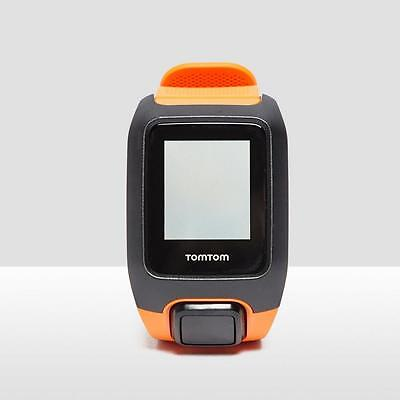 Tom Tom Adventurer Cardio  Music Smart Watch Orange One Size Orange