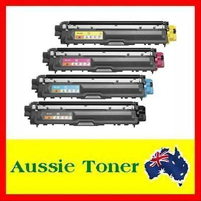 4x TN-251 TN-255 Toner for Brother DCP9015 DCP9015CDW MFC-9340CDW MFC-9330CDW