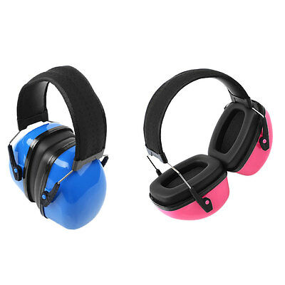 Children Kids Anti Noise Ear Protector Hearing Protection Soundproof Earmuffs