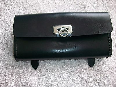 Vintage Bicycle Tail Bag Bike Saddle Bag UK