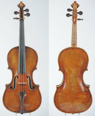 A very rare old Violin - Geige