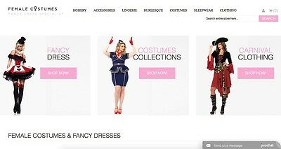 online drop shipping business for sale