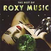 ROXY MUSIC BRYAN BRIAN FERRY - The Very Best Of Greatest Hits Collection CD NEW
