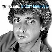 BARRY MANILOW - The Essential Collection Very Best Of - Greatest Hits 2 CD NEW