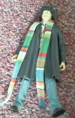 Classic Doctor Who 4th Doctor, 5 inch figure