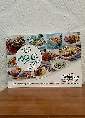slimming world 100 extra easy days