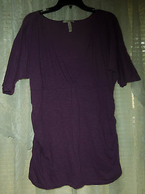 Old Navy Maternity Size Large Blouse/top
