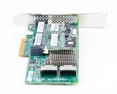 HP 631670-B21 633538-001 G8 Smart Array P420/1GB FBWC 6Gb 2P SAS