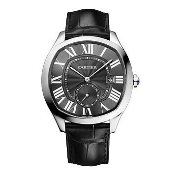 New Cartier Drive Automatic Mens Watch Ref WSNM0009
