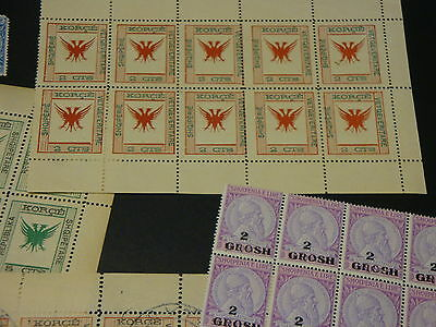 Albania_Interesting Classic Collection With Better_High Cv...