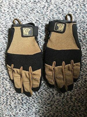 PIG FDT Alpha Gloves Coyote BNWOT Goes Well With CRYE MTP Etc