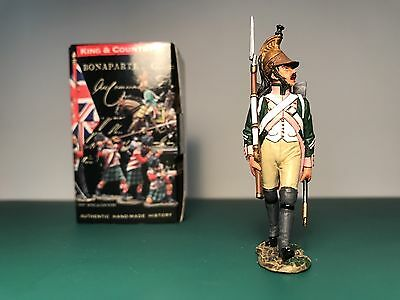 King & Country NA177 16th Dragoon Shouting Corporal French