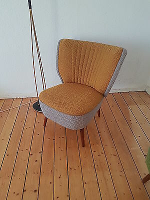 Vintage Cocktail Chairs 50er Chair Club Chair Mid Century